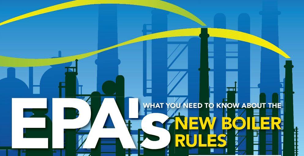 epa New Boiler Rules