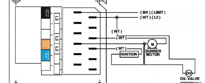 Wiring Diagram  U2013 Page 2  U2013 Carlin Combustion Technology  Inc