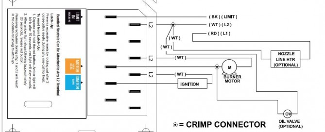 [DHAV_9290]  Wiring Diagram – Carlin Combustion Technology, Inc. | Bk Wiring Diagram |  | Carlin Combustion