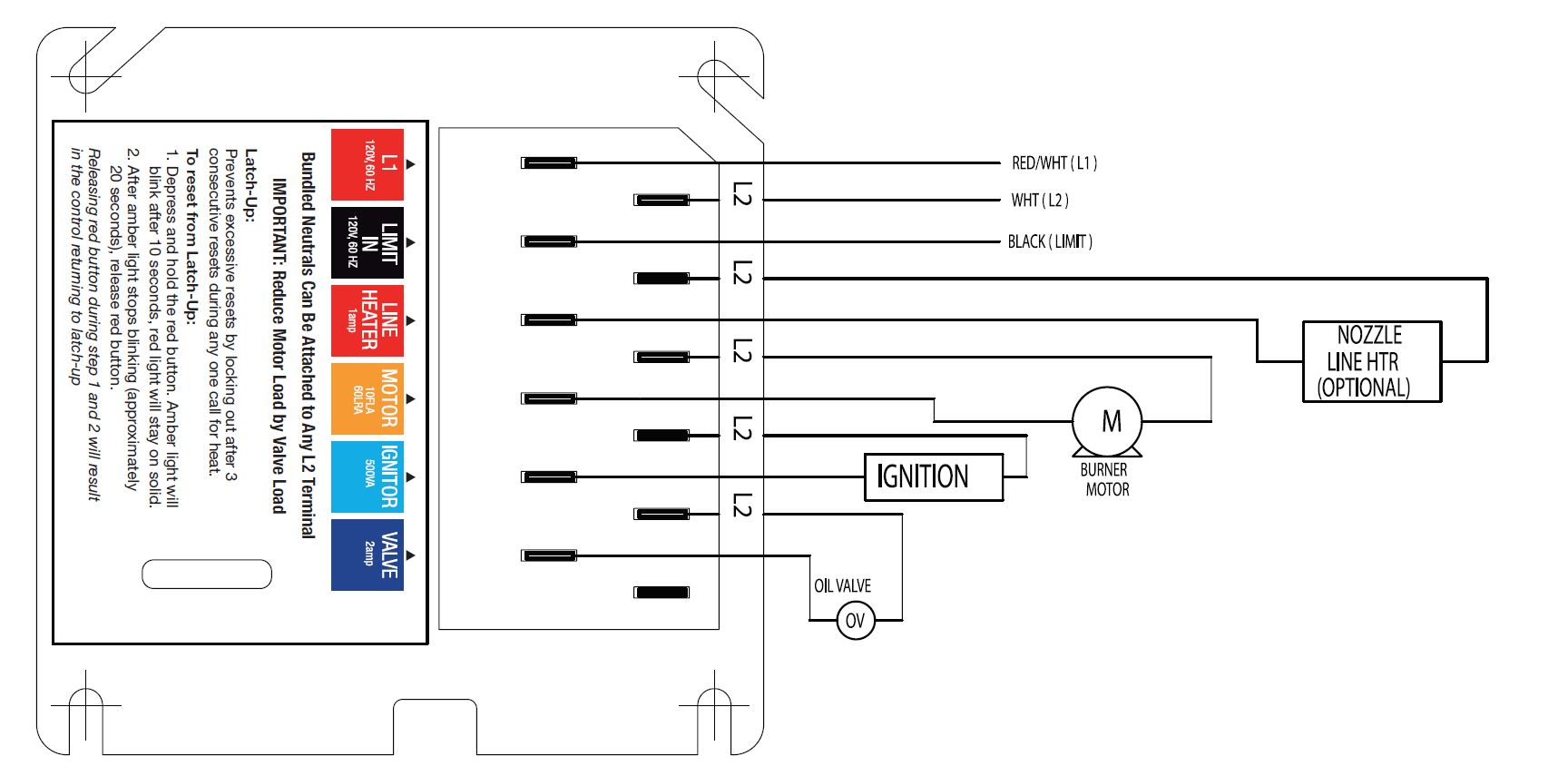 Honeywell Oil Furnace Wiring Diagram Get Free Image About Wiring