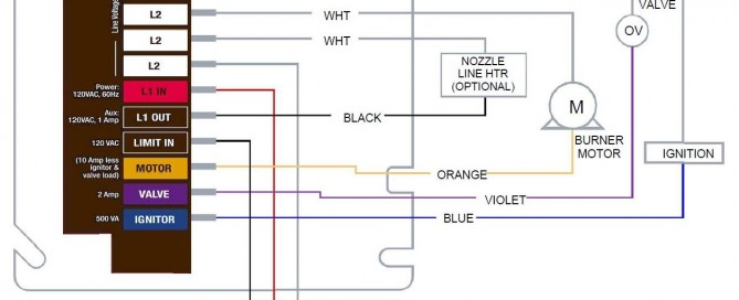 Wiring Diagram  U2013 Page 3  U2013 Carlin Combustion Technology  Inc