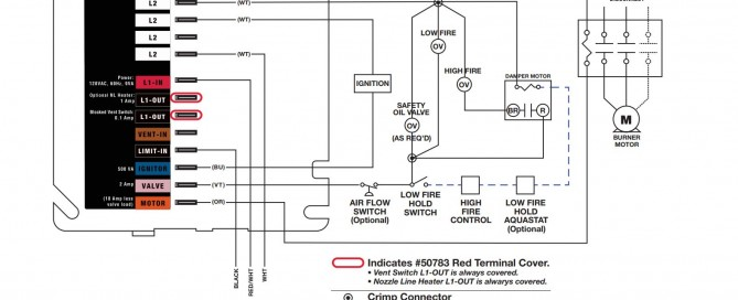 Wiring Diagram – Page 3 – Carlin Combustion Technology, Inc.Carlin Combustion