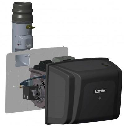 CARLIN CAP SYSTEM KIT, COMBUSTION AIR PROVING KIT